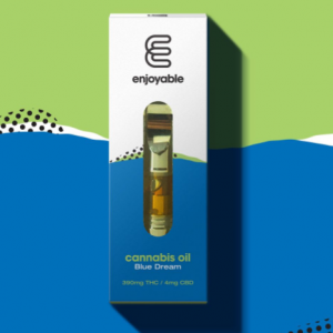 Blue Dream Cartridge