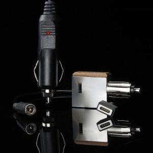 Power Adapter 3.0