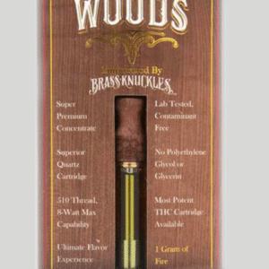 Brassknuckles Brasswoods